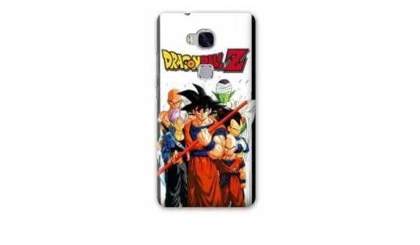 Case Carcasa Huawei Honor 5X Dragon Ball - - z B ...