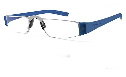 porsche-design-p8801n-reading-tool-with-rodenstock-clear-ophthalmic-clear-lenses-reading-glasses-blu
