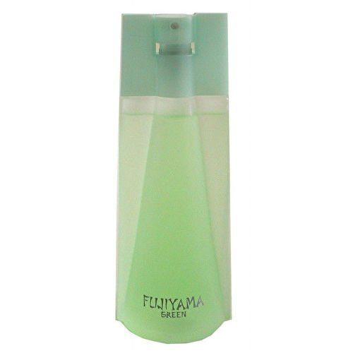 - Succes de Paris 'Fujiyama Green' Women's 3.4-ounce Eau de Toilette Spray