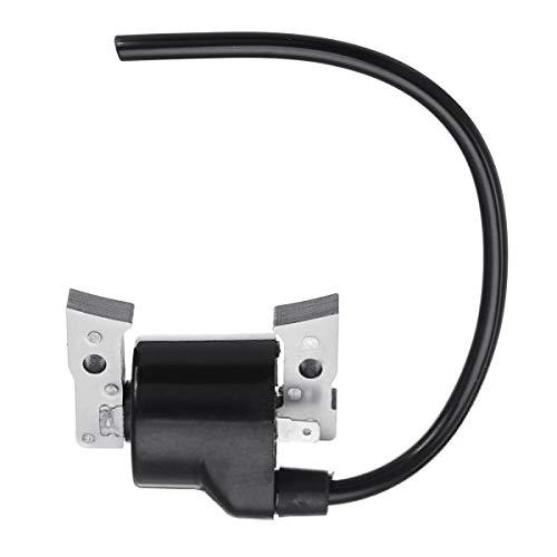 Ignition Coil For Kawasaki 21121-2008 John Deere AM101065 180 185 GT262 275 F510 525 710 325 Lawn ()