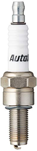 Autolite 4303-4PK Copper Resistor Spark Plug, Pack of 4