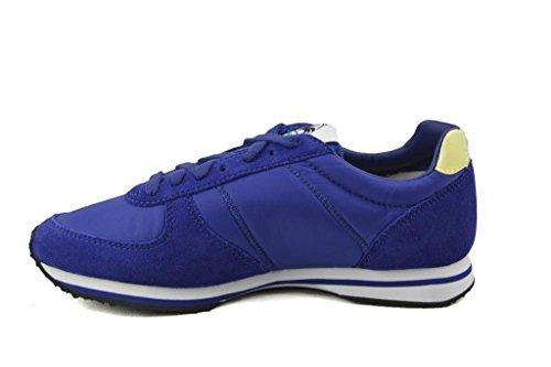 Blu Sportif Royal Coq 1420987 Sneakers Le HqBvw0n