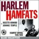 Hamfats Swing 1936-1938