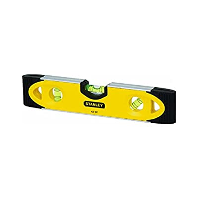 Stanley 43-511 Magnetic Shock Resistant Torpedo LevelQty Discounts