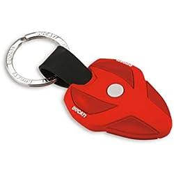 Ducati 987680350 1199 Panigale Rubber Key Chain