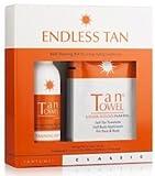 Tan Towel Endless Plus, 3.25 fl. oz. For Sale