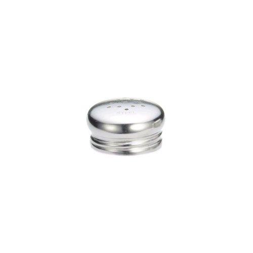(TableCraft 132T Replacement Salt & Pepper Shaker Lid - Dozen)