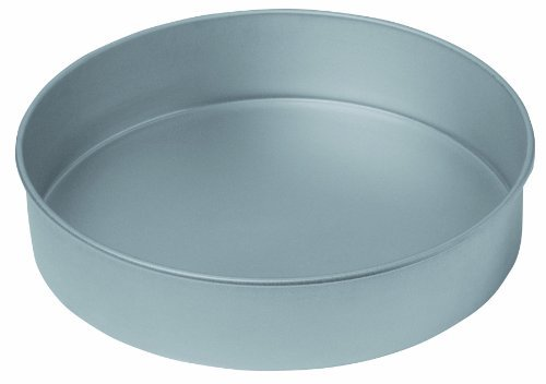 Chicago Metallic Commercial II Non-Stick 9-Inch Round Cake Pan by CHICAGO METALLIC
