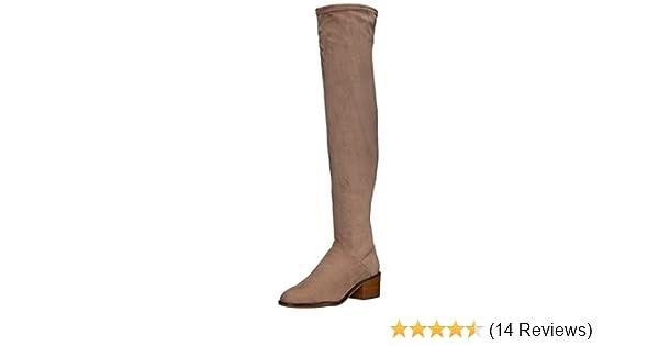 02a87378b5a Steve Madden Women s Gabbie Harness Boot