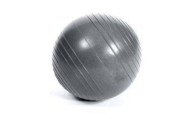 Balanced Body Ribbed Inflatable Ball, 8-10 21cm-26cm