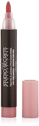 Feutre à Lèvres Color Sensational Gemey Maybelline - 10 Backstage Pink