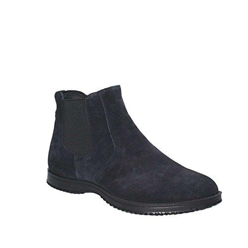Igi & Co 8696 Noir Bottines Pour Hommes 41