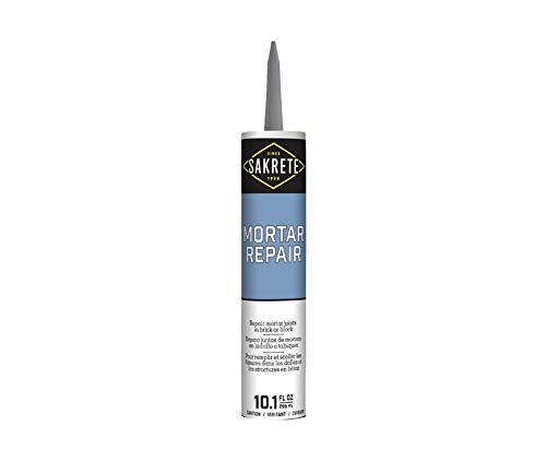 SAKRETE   Mortar Repair Tube   10.3 oz