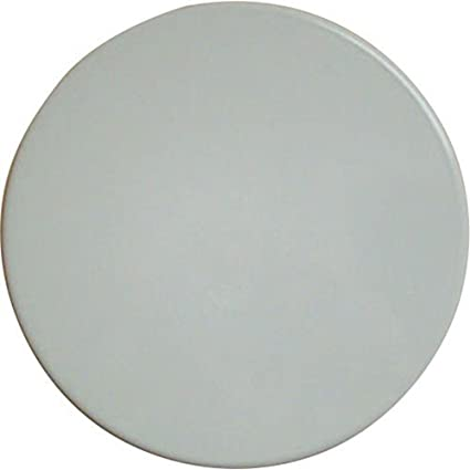Garvin cbc 800 cover plate for unused 6 inch 7 inch recessed can image unavailable aloadofball Choice Image