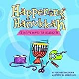 Happening Hanukkah, Debra Mostow Zakarin, 0448428695