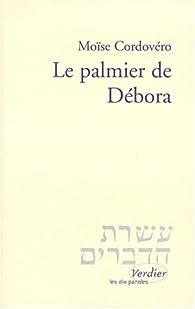 Le palmier de Débora par Moïse ben Jacob Cordovero