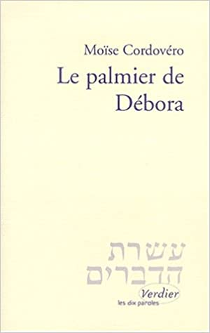 Le Palmier de Débora
