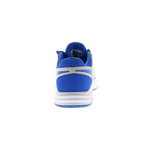 NIKE Platinum Pure Lunar Men's Fingertrap Training Shoe Cobalt Hyper YxSrYqwAn
