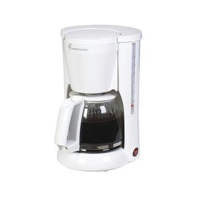 Toastmaster TCM12PW 12-Cup Coffeemaker