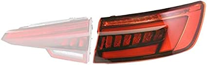 Left HELLA 2SD 012 246-051 Combination Rearlight LED Outer section
