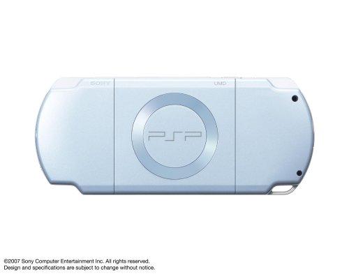 Sony Psp-2000fb Playstation Portable Slim and Lite - Blue