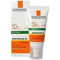 La Roche-Posay Anthelios XL Non-perfumed Dry Touch Gel Cream SPF50+ 50ml