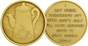 i-may-drink-tomorrow-recovery-inspirational-bronze-aa-coin-alcoholics-anonymous-recovery-affirmation