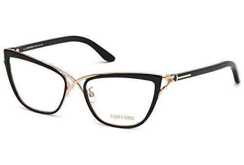 Tom Ford FT5272 Eyeglasses Color 005