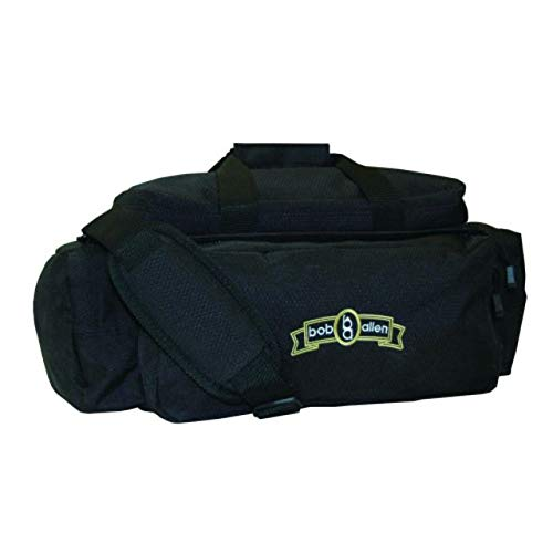 Bob Allen Deluxe Range Bag, Large, Black