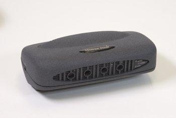 Cheap Heaven Fresh HF 100 Ionic Air Purifier – Color Black Velvet