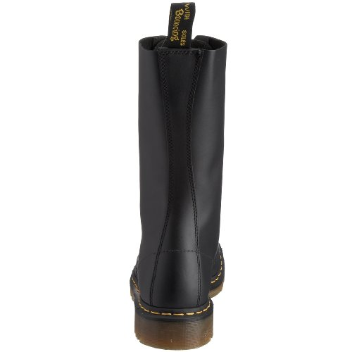Dr. Martens 1940 Boot Black Fine Haircell