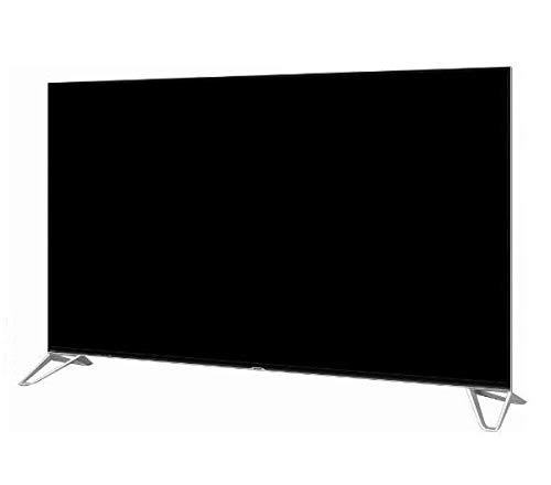 SHARP AQUOS 4K対応 液晶テレビ 80V型 大画面 高画質 8K解像度 地上デジタルBS110度CS放送受信 3波 シャープ 80インチ ブラック   B07PCHPG1H