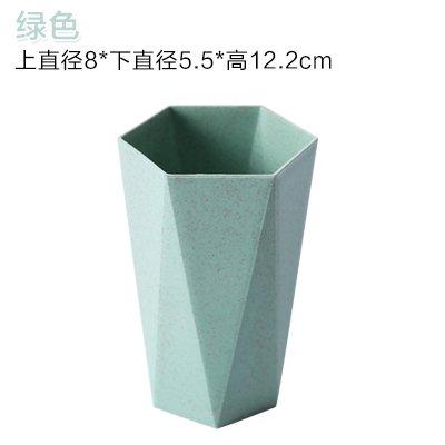 SHUCV Vaso creativo para cepillo de dientes, diseño de ...