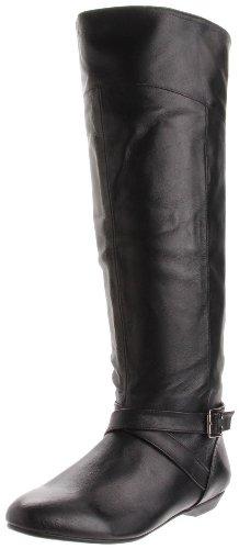 Chinese Laundry Women's Newbie Boot,Black,6.5 M US