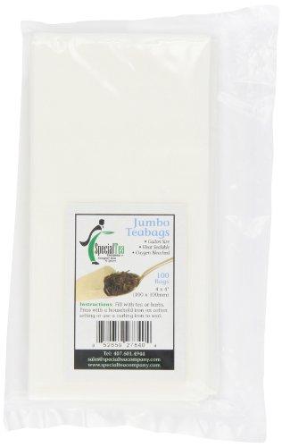 Heat Seal Tea Bag Paper - 9