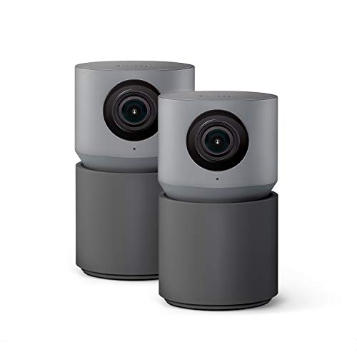 🥇 Hoop Home Security Camera