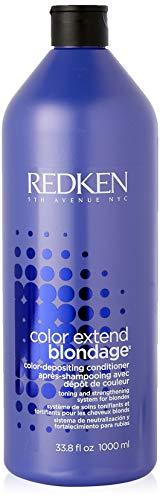 Redken Color Extend Blondage Conditioner 33oz