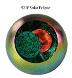 Glass Eye Studio Solar Eclipse # 521