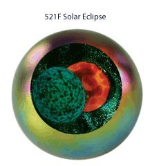 Price comparison product image Glass Eye Studio Solar Eclipse 521