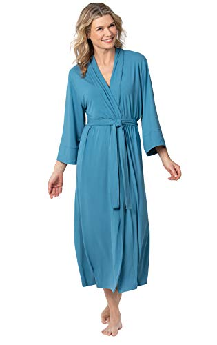 Addison Meadow Robes for Women - Women's Robe, Teal, 1X / 16-18
