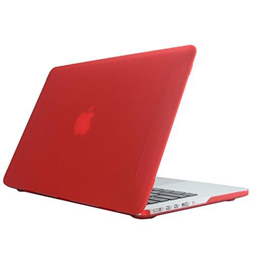 UNgHii Ultra Matte Rubberized MacBook