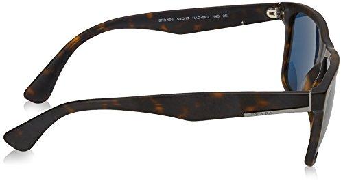 Prada Sonnenbrille (PR 19SS) Matte Havana