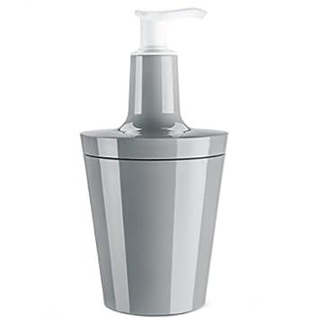 koziol Seifenspender Flow Kunststoff