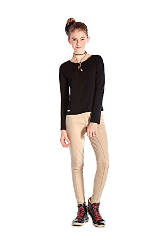 Pulla Bulla Tween Girl Lined Jegging Pants for ages 10-16 years