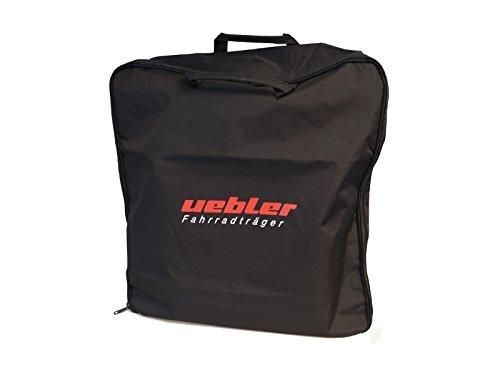 Transporttasche für Kupplungsträger Uebler X21-S, F22