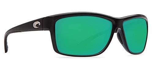 Mag Black Sunglasses Bay Shiny Costa dwPC8qd