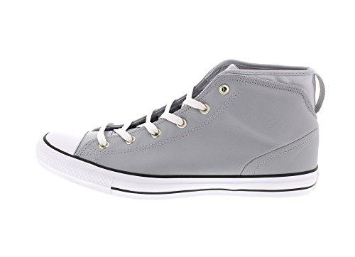 Converse Chucks - Syde Street Mid 157538C - Grey