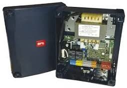 BFT Central para automatismos baqueta Alena acl2d11381100002para Motores 230V