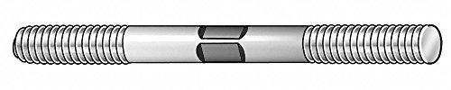 1//2-13x6 OAL 40710 Te-Co Dbl End THD Stud PK2