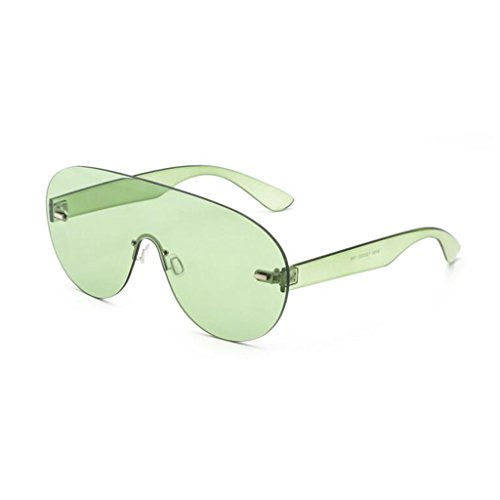 Sol HOME Vintage QZ Light Mirror de UV400 Movimiento Moda Beat Ocean Street 2 Gafas Espejo Frame Color Decorativo 1 Large Anti Personalidad Reflective Polarized qdtzrtw